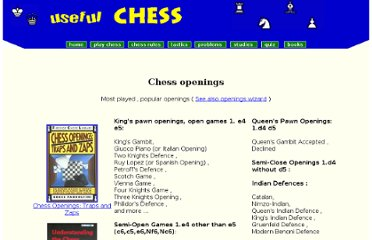 http://www.usefulchess.com/tactics/chess_openings.html