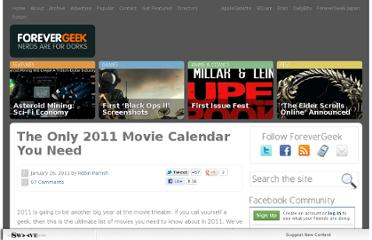 http://www.forevergeek.com/2011/01/the-only-2011-movie-calendar-you-need/