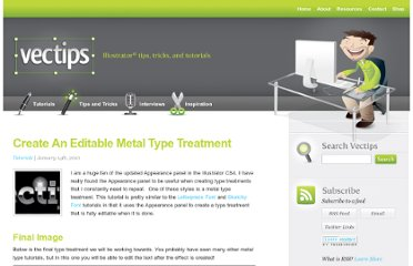 http://vectips.com/tutorials/create-an-editable-metal-type-treatment/