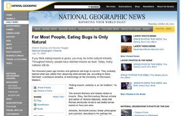 http://news.nationalgeographic.com/news/2004/07/0715_040715_tvinsectfood.html