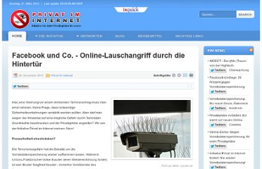 http://www.privat-im-internet.de/News/Privat-im-Internet/Facebook-und-Co.-Online-Lauschangriff-durch-die-Hintertur.html