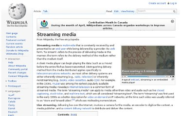 http://en.wikipedia.org/wiki/Streaming_media#Streaming_media_technologies