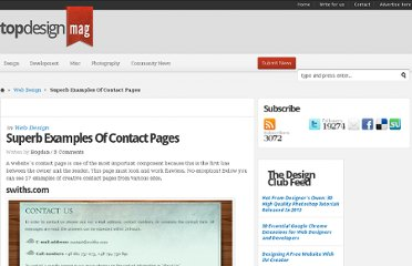 http://www.topdesignmag.com/superb-examples-of-contact-pages/