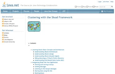 http://today.java.net/article/2007/12/07/clustering-shoal-framework