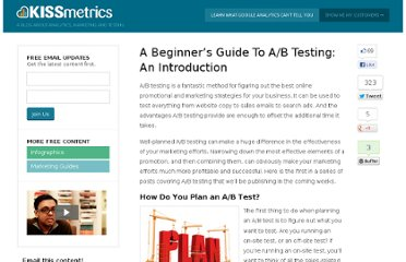 http://blog.kissmetrics.com/ab-testing-introduction/