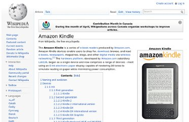 http://en.wikipedia.org/wiki/Amazon_Kindle