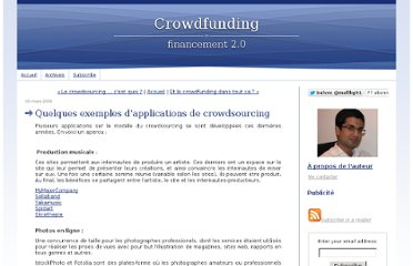 http://crowdfunding.typepad.com/crowdfunding/2009/03/quelques-exemples-dapplications-de-crowdsourcing.html
