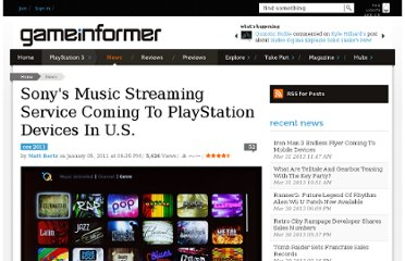 http://www.gameinformer.com/b/news/archive/2011/01/05/sony-s-music-streaming-service-coming-to-playstation-devices-in-u-s.aspx