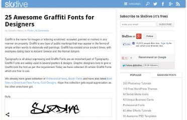 http://slodive.com/freebies/awesome-graffiti-fonts-for-designers/