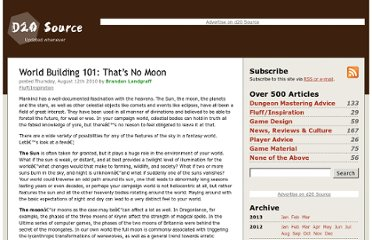 http://www.d20source.com/2010/08/world-building-101-thats-no-moon