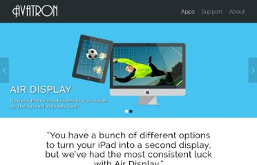http://avatron.com/apps/air-display