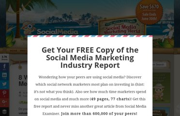 http://www.socialmediaexaminer.com/8-ways-to-find-great-social-media-content/