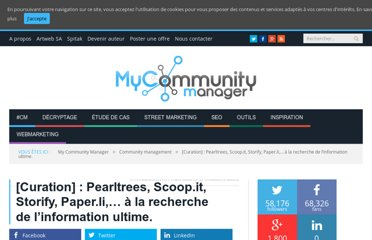 http://www.mycommunitymanager.fr/curation-pearltrees-scoop-it-storify-paper-li-a-la-recherche-de-linformation-ultime/