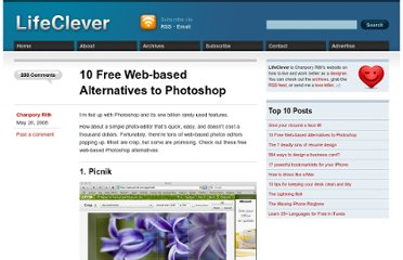 http://www.lifeclever.com/10-free-web-based-alternatives-to-photoshop/