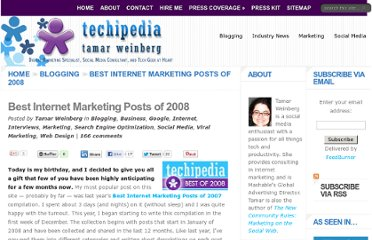 http://www.techipedia.com/2009/internet-marketing-posts-2008/