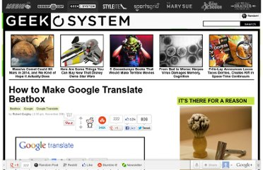 http://www.geekosystem.com/how-to-make-google-translate-beatbox/