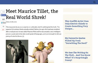 http://slices-of-life.com/2008/02/26/meet-maurice-tillet-the-real-world-shrek/