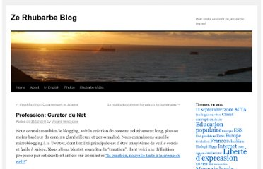 http://rhubarbe.net/blog/2011/02/08/profession-curator-du-net/