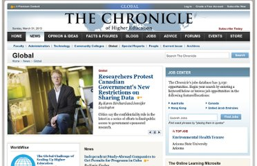 http://chronicle.com/section/Home/433