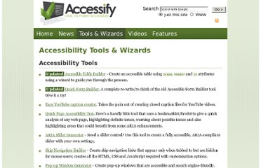 http://www.accessify.com/tools-and-wizards/