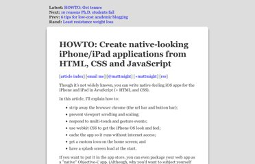 http://matt.might.net/articles/how-to-native-iphone-ipad-apps-in-javascript/