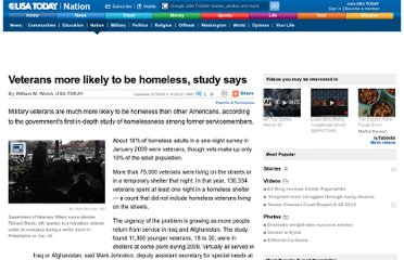 http://www.usatoday.com/news/nation/2011-02-10-1Ahomelessvets10_ST_N.htm