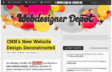 http://www.webdesignerdepot.com/2009/11/cnns-new-website-design-deconstructed/