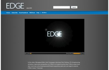 http://www.adobe.com/newsletters/edge/june2010/video/index.html?trackingid=HRTHU
