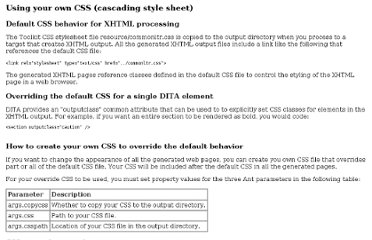 http://dita-ot.sourceforge.net/doc/ot-userguide13/xhtml/customizing/css.html