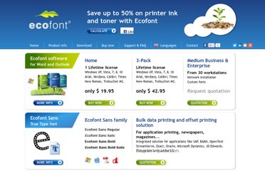 http://www.ecofont.com/en/products/green/printing/sustainable-printing-using-ecofont-software.html