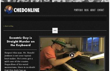 http://chedonline.com/eccentric-guy-is-straight-murder-on-the-keyboard
