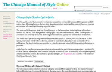 http://www.chicagomanualofstyle.org/tools_citationguide.html