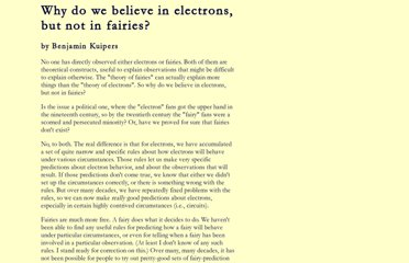 http://www.cs.utexas.edu/~kuipers/opinions/electrons-vs-fairies.html