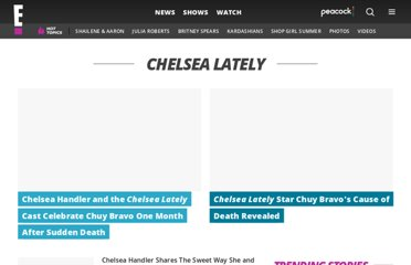 http://www.eonline.com/on/shows/chelsea/chelseaness/b151055_labor_pain.html?sid=twitterfeed_chelsea&utm_source=eonline&utm_medium=twitterfeed&utm_campaign=twitterfeed_chelsea