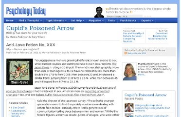 http://www.psychologytoday.com/blog/cupids-poisoned-arrow/201102/anti-love-potion-no-xxx