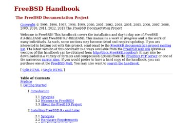http://www.freebsd.org/doc/en_US.ISO8859-1/books/handbook/index.html
