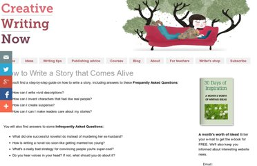 http://www.creative-writing-now.com/how-to-write-a-story.html