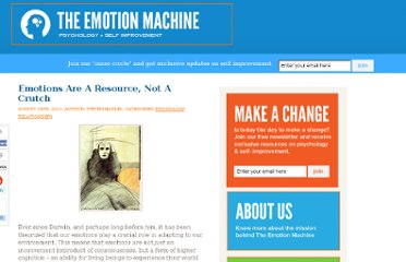 http://www.theemotionmachine.com/emotions-are-a-resource-not-a-crutch