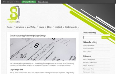 http://www.eightyonedesign.co.uk/dawlish-learning-partnership-logo-design/