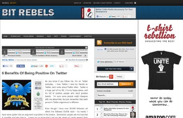 http://www.bitrebels.com/social/6-benefits-to-being-positive-on-twitter/