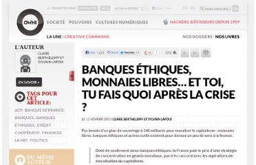 http://owni.fr/2011/02/11/finances-banques-monnaies-alternatives/