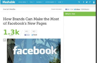 http://mashable.com/2011/02/11/new-facebook-pages-brands/