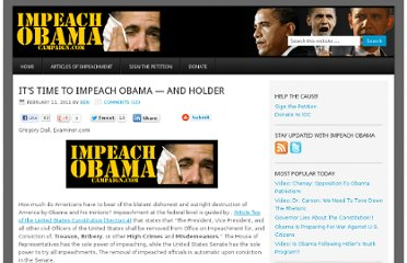 http://www.impeachobamacampaign.com/its-time-to-impeach-obama-and-holder/