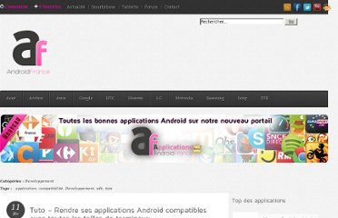 http://android-france.fr/2011/02/11/tuto-applications-android-compatibles-tailles-de-terminaux/