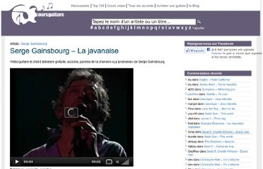 http://www.cours-guitare.net/tablature-serge-gainsbourg-la-javanaise