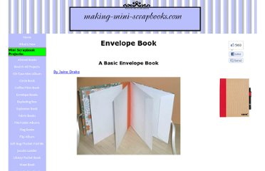 http://www.making-mini-scrapbooks.com/envelopebook.html