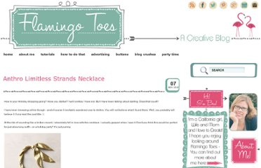 http://www.flamingotoes.com/2010/11/anthro-limitless-strands-necklace/