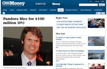 http://money.cnn.com/2011/02/11/technology/pandora_ipo/index.htm