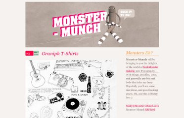 http://www.monster-munch.com/graniph-t-shirts/