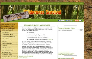http://www.wilderness-survival.net/Appe.php